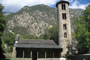 Andorra, l'arte romanica fra i Pirenei