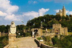 Bulgaria, Città Medievali e Monasteri Ortodossi