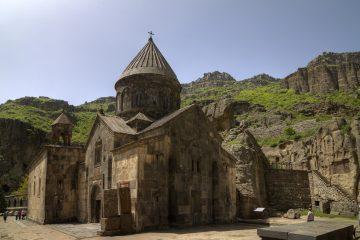 Armenia, la prima nazione cristiana