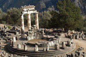 Grecia, dall'età classica a San Paolo