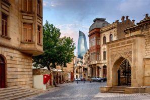 Azerbaigian, le grandi religioni sul Mar Caspio
