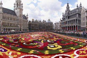 Bruxelles, le Fiandre, Bruges