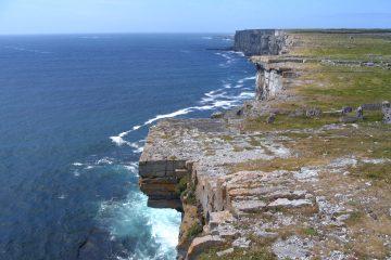 Irlanda, isola di san Patrizio