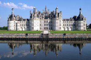 La Loira, da Chartres a Bourges