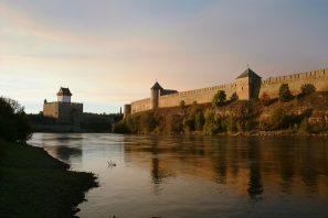 Baltico, da Vilnius a Tallinn
