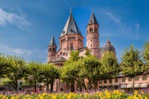 Assia, da Francoforte a Heidelberg