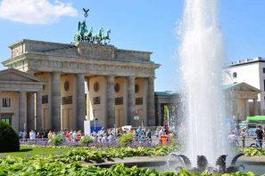 Berlino, dall'Illuminismo alla Modernità