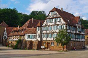 Baden-Württemberg, da Stoccarda a Baden-Baden