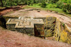 Etiopia, le prime comunità giudeo-cristiane