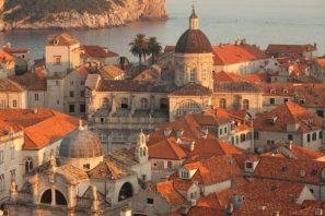 Dalmazia, da Dubrovnik alle Bocche di Cattaro