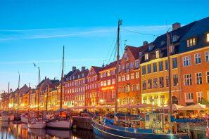 Danimarca: Jelling e la conversione del Nord Europa