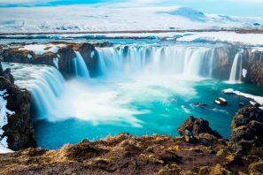 Islanda, la terra degli Dei