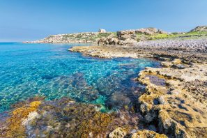 Cipro: Isola dei SS. Paolo e Barnaba