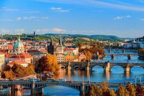 Boemia: San Venceslao e la Prima Riforma